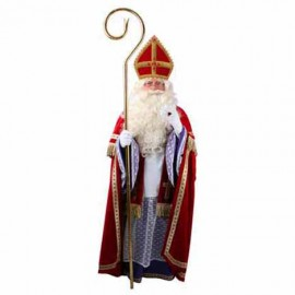Sinterklaas en Kerst
