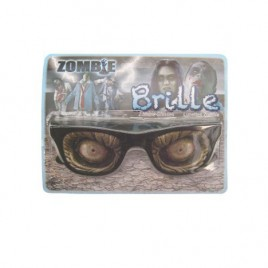 Bril zombie
