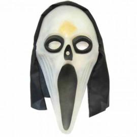 Maskers en Gezichtsdelen