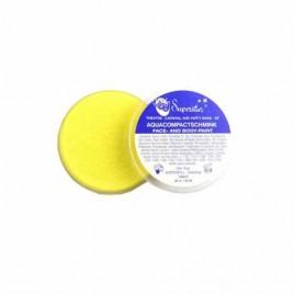 Aquaschmink superstar zacht geel kl. 102  16 gr