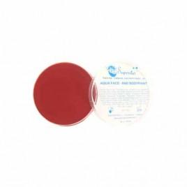 Aquaschmink superstar fel rood kl. 135  16 gr