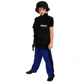 Swat vest