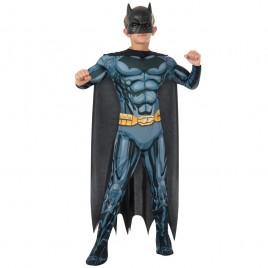 Batman Kostuum -Cape en masker