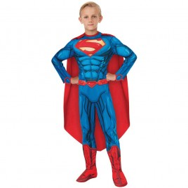 Superman Kostuum met cape