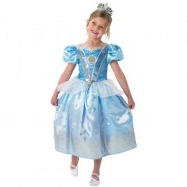 Cinderella Glitter Prinses