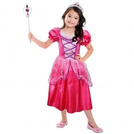 Prinsses kostuum