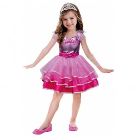 Barbie jurkje