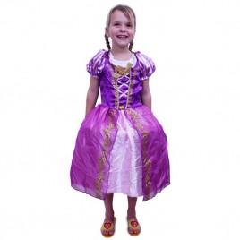 Prinses Amalia Jurk
