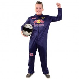 Formule 1 Overall