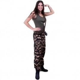 Army Outfit Broek-Hemd