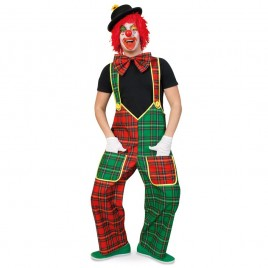 Clown Limbo