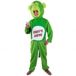 WhatsAAP kostuum