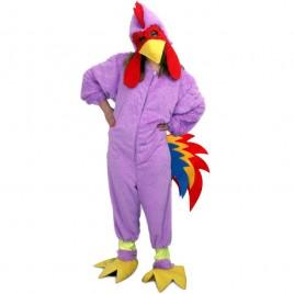 Crazy Chicken Kostuum