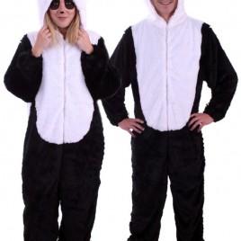 Pluche Panda (volwassen)