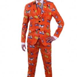Holland Kostuum