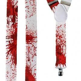 Bretels met Bloed