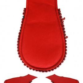 Epaulette (rood)