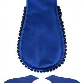 Epaulette (blauw)