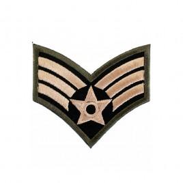 Applicatie Army strepen