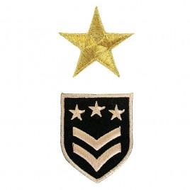 Applicatie Army