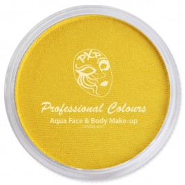 PXP Schmink Pearl Yellow (10gr)