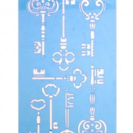 Steampunk Sleutels