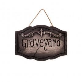 Graveyard bord
