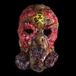 Bloody Gas masker